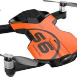 Wingsland S6 Quadcopter - Orange