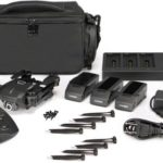 Yuneec YUNEEC X-Pack Accessory Kit for Mantis Q Drone