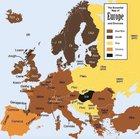 Beer in Europea languages